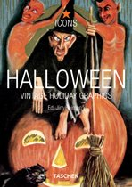 "<font title=""Halloween - Vintage Holiday Graphics (Paperback)"">Halloween - Vintage Holiday Graphics (Pa...</font>"