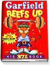 Garfield Beefs Up (Paperback)