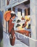 Macke - Basic Art Album (Paperback)