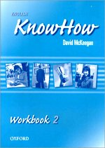"""<font title=""""English KnowHow Level 2 - Workbook (Paperback)"""">English KnowHow Level 2 - Workbook (Pape...</font>"""