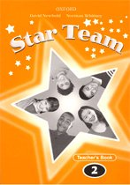 Star Team 2 - Teacher
