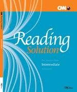"<font title=""CNN Reading Solution Intermediate (Book + CD:1)"">CNN Reading Solution Intermediate (Book ...</font>"
