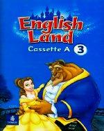 English Land 3 (Tape:2/ 교재별매)