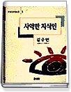 사악한 지식인 - 김주연 비평집