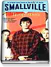 Temptation - Smallville Series #9 (Pocket)