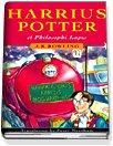 Harrius Potter et Philosophi Lapis (Latin language edition/ Hardcover)