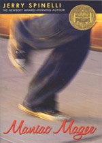 Maniac Magee (Paperback/ 2nd Edition)
