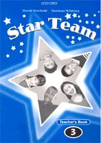 Star Team 3 - Teacher