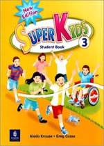 """<font title=""""Superkids Level 3 - Student Book (New Edtion)"""">Superkids Level 3 - Student Book (New Ed...</font>"""