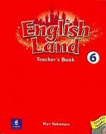 "<font title=""English Land 6 - Teacher"