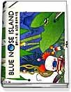 블루노즈 섬 - 용감한 플루의 모험
