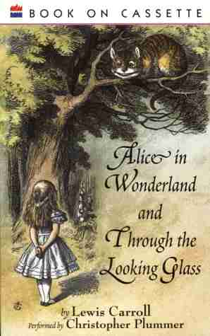 Alice in Wonderland and Through the Looking Glass Audio  (Tape,도서 별매)