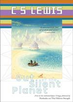 Out of the Silent Planet (Paperback)