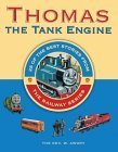 Thomas the Tank Engine (Hardcover)