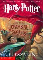 Harry Potter and the Chamber of Secrets: Book 2 (Paperback/ Reprint Edition)