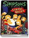Simpsons Comics Strike Back (Paperback)
