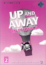 "<font title=""Up and Away in Phonics 2 - Phonics Book (Paperback+ CD)"">Up and Away in Phonics 2 - Phonics Book ...</font>"