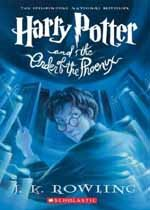 "<font title=""Harry Potter and the Order of the Phoenix: Book 5 (Paperback/ 미국판/ Reprint Edition)"">Harry Potter and the Order of the Phoeni...</font>"