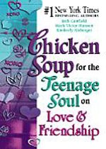 "<font title=""Chicken Soup for the Teenage Soul on Love and Friendship (Paperback)"">Chicken Soup for the Teenage Soul on Lov...</font>"