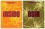 Inside Asia Boxed Set (Hardcover: 2)