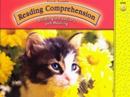 "<font title=""Reading Comprehension Level K - Building Vocabulary and Meaning (Paperback)"">Reading Comprehension Level K - Building...</font>"
