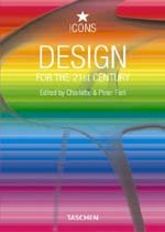 "<font title=""Design for the 21st Century - Icons Series (Paperback)"">Design for the 21st Century - Icons Seri...</font>"