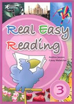 "<font title=""Real Easy Reading 3 - Student Book (Paperback)"">Real Easy Reading 3 - Student Book (Pape...</font>"