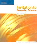 """<font title=""""Invitation to Computer Science (2nd Edition/ Paperback)"""">Invitation to Computer Science (2nd Edit...</font>"""