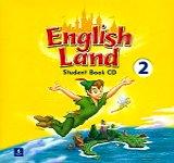 English Land 2 (Audio CD:2/ 교재별매)