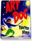 Art Dog (Paperback)