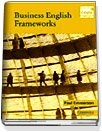 """<font title=""""Business English Frameworks (Cambridge Copy Collection) - Paperback"""">Business English Frameworks (Cambridge C...</font>"""