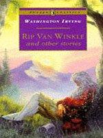 Rip Van Winkle - Puffin Classics (Paperback)