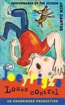"<font title=""Joey Pigza Loses Control [UNABRIDGED] (Tape:3/ 도서별매)"">Joey Pigza Loses Control [UNABRIDGED] (T...</font>"