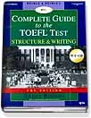 COMPLETE GUIDE TO THE TOEFL TEST - STRUCTURE & WRITING (한국어판)