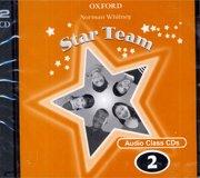 Star Team 2 : Audio CD (2CD)