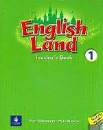 "<font title=""English Land 1 - Teacher"