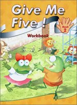 Give Me Five! 2 - Workbook (Paperback)