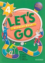 Let\'s Go 4 - Student\'s Book (2nd Edition)