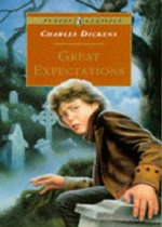 Great Expectations - Puffin Classics (Paperback)