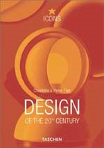 "<font title=""Design of the 20th Century - Icons Series (Paperback)"">Design of the 20th Century - Icons Serie...</font>"