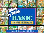"""<font title=""""Word by Word Basic Picture Dictionary (Paperback)"""">Word by Word Basic Picture Dictionary (P...</font>"""