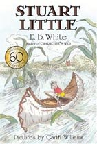 Stuart Little (Paperback)