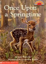 Once upon a Springtime - Hello Reader! Level 2 (Paperback)