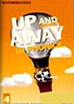 Up and Away in Phonics 4 - Phonics Book