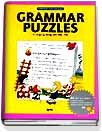 Grammar Puzzles - 오그타운으로 떠나는 영어 여행 문법 세트
