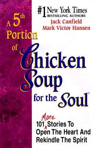 "<font title=""The Best of a 5th Portion of Chicken Soup for the Soul  (Tape,도서 별매)"">The Best of a 5th Portion of Chicken Sou...</font>"