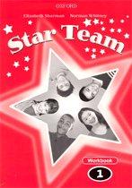 Star Team 1 - Workbook (Paperback)