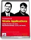 "<font title=""Professional Struts Applications: Building Web Sites with Struts, Object Relational Bridge, Lucene, and Velocity"">Professional Struts Applications: Buildi...</font>"