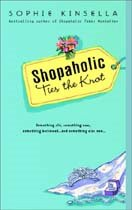 Shopaholic Ties the Knot (Paperback)
