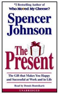 "<font title=""The Present [UNABRIDGED] (Tape / 도서별매)"">The Present [UNABRIDGED] (Tape / 도서별...</font>"